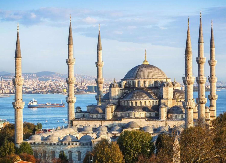 شركة تصميم مواقع في استنبول تركية  اسطنبول
