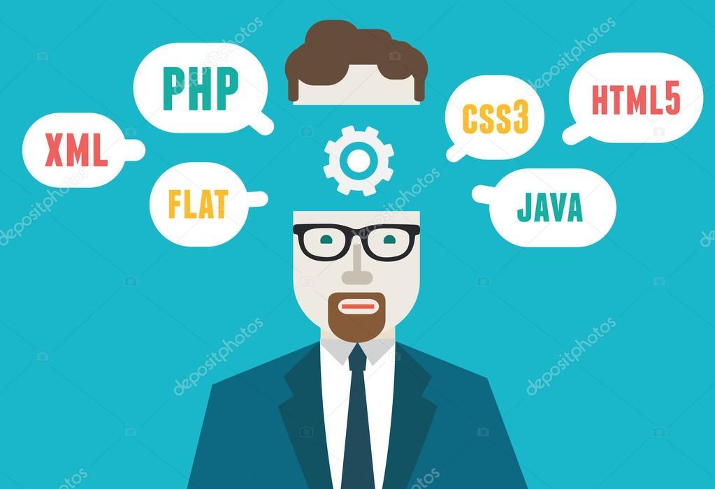 برمجة مواقع الإنترنت بإستخدام html5 مع CSS3 و JavaScript