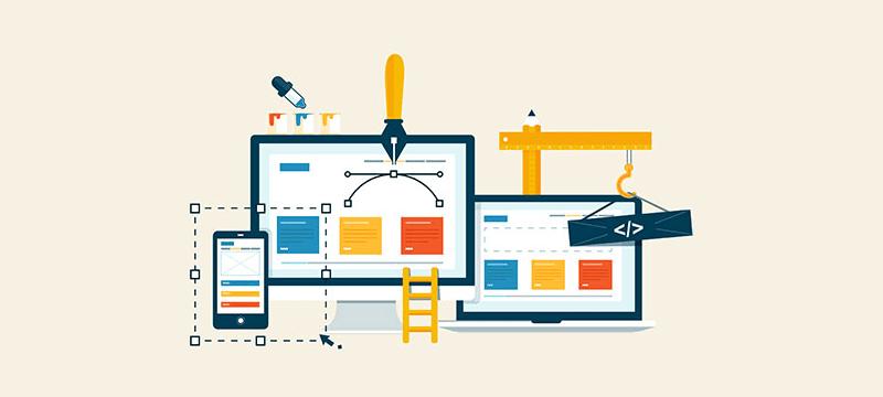 تعلم البرمجة مجاناً – برمجة مواقع الانترنت