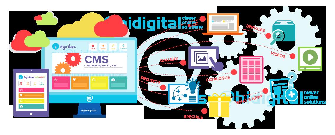 شركة سوبر تكنو - تصميم وبرمجة مواقع الويب - الفيديو التعريفي