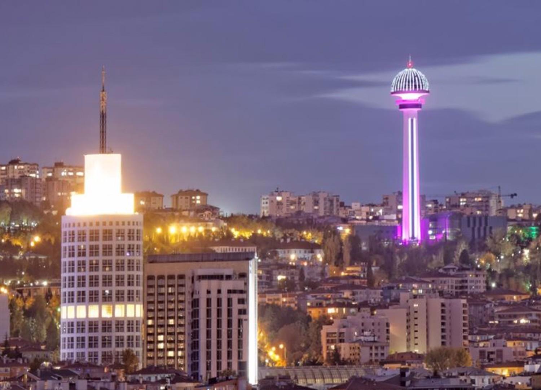 شركة تصميم مواقع في أنقرة تركية